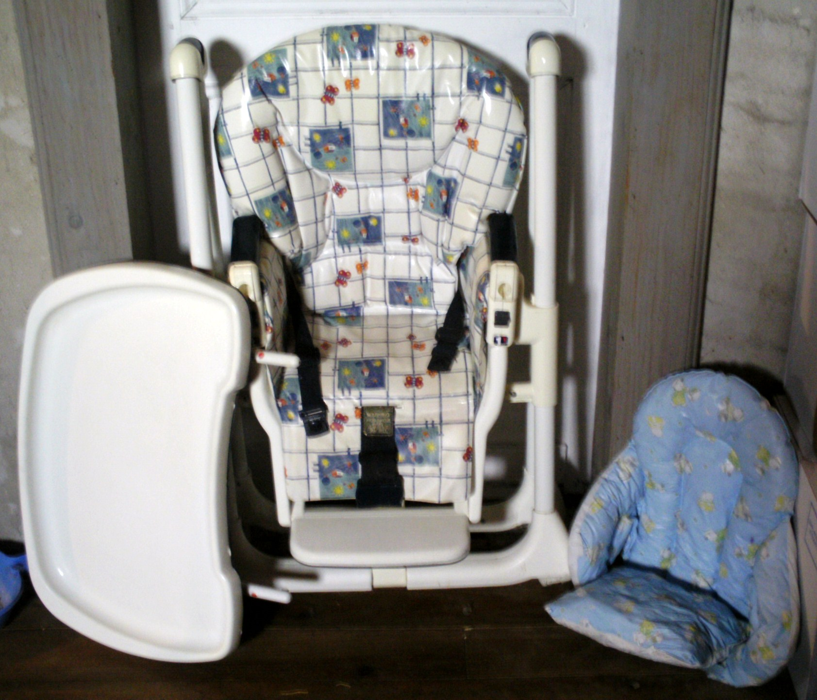 Chaise bebe peg perego 28 images chaise haute peg for Housse de rechange peg perego prima pappa